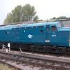 (D)6975 - South Devon Railway - 31 August 2017