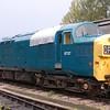 (D)6737 - South Devon Railway - 31 August 2017