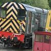D3721 - South Devon Railway - 31 August 2017