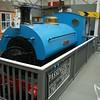 P 2031 Ashley - South Devon Railway - 31 August 2017