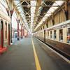 Dover Western Docks station in February 92.