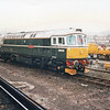 Standby at Hastings on 06/06/92 in the form of D6508.