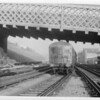2 HAL 2613 arrives into Hastings with an Ore to Brighton service on 08/12/63.