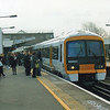 SERVICE CHANGES - St Mary Cray sees the 07 29 Rochester to Blackfriars on 20/03/09 being formed of 466042/465932.