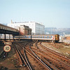 4 CEP arrival into Dover Western Docks on 27/02/92.