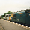 33009 at Ashford on 04/06/90.