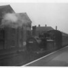 My first line closure - A1X 32650 is at Havant on 26/10/63 with a Hayling Island departure a week before closure.