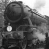 WD600 Gordon at Longmoor on 16/04/66.