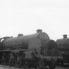 A shed visit to Feltham on was undertaken on 13/08/65 where the already withdrawn 30833 was photographed.