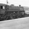 Standard Mogul 2-6-0 76053 at Basingstoke on 05/06/66.