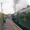 The Duke at Alton in May 05.