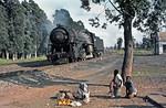 CFM No. 705, Machava, 22nd August 1972