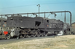 SAR Class GM No. 2304, Capital Park, 20th August 1972