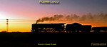 SAR Class 23, Bloemfontein - Noupoort freight, 5th September 1972