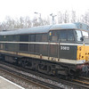D5613 / 31190 - Redbridge (Hants) - 23 February 2014