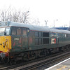 31452 - Redbridge (Hants) - 23 February 2014