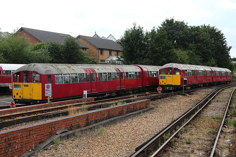 Isle of Wight 002(122) ex 10221 Ryde St John's Road 13th August 2018