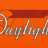 "Classic name, ""Daylight"" the SP 4449 proudly carries this name."