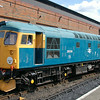 26038 Tom Clift 1954-2012 - Spa Valley Railway - 3 August 2014