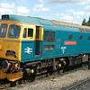 33202 Dennis G Robinson - Spa Valley Railway - 3 August 2014