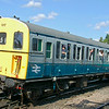 S60916 as S60909 - Spa Valley Railway - 3 August 2014