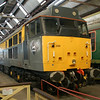 31206 - Spa Valley Railway - 3 August 2014