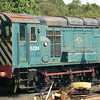 15224 - Spa Valley Railway - 3 August 2014