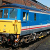 E6047 / 73140 - Spa Valley Railway - 3 August 2014