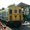 Emu 1317 - Spa Valley Railway - 3 August 2014