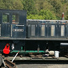 RSHN 7924/DC 2591 Mavis - Spa Valley Railway - 3 August 2014