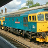 33202 Dennis G Robinson & 26038 Tom Clift 1954-2012 - Spa Valley Railway - 3 August 2014