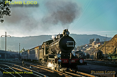 CP No. 285, Régua, 4th November 1969