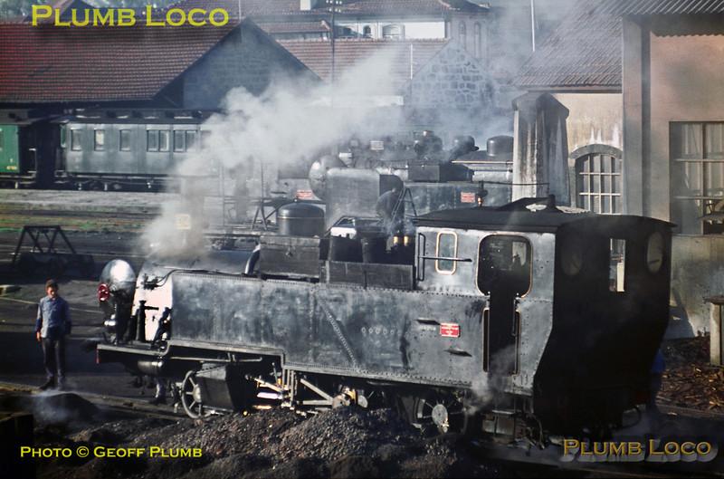 CPNo. E114, Porto Boa Vista, 3rd November 1969