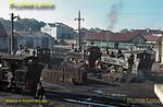 General View at Porto Boa Vista depot, 3rd November 1969