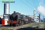 CP 558, Contumil  Depot, 4th November 1969