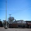 Deshler, Nebraska - Center of Town