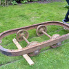 4w Skip Chassis - Springfield Agricultural Railway