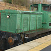 YE 2952 - Stainmore Railway - 25 November 2012