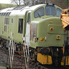37674 - Stainmore Railway - 25 November 2012