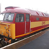 47785 - Stainmore Railway - 25 November 2012