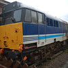 31410 - Stainmore Railway - 25 November 2012