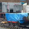 HE 3825 - Stainmore Railway - 25 November 2012