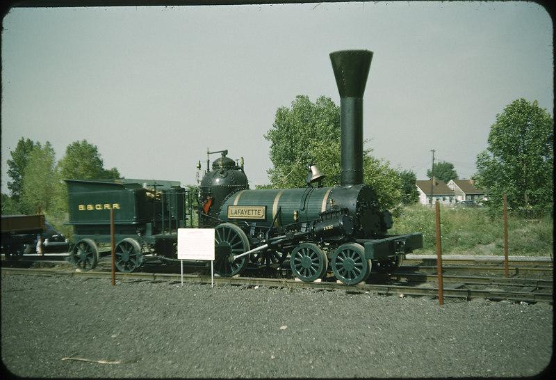1953-B&O-Lafayette-Blt-1837