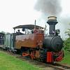 JF 13355 Saccharine - Statfold Barn Railway - 2 June 2010
