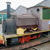 HC 1056 - Statfold Barn Railway - 2 June 2012