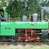 Corpet 439 Minas de Aller 2 - Statfold Barn Railway - 2 June 2012