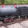 HE 9902 Sid - Statfold Barn Railway - 2 June 2012