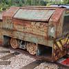 Funkey 1033 D5 - Statfold Barn Railway - 2 June 2012