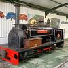 HE 996 Edward Sholto - Statfold Barn Railway - 2 June 2012