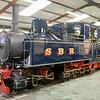 Jung 4878 9 SF.Djatibarang - Statfold Barn Railway - 2 June 2012